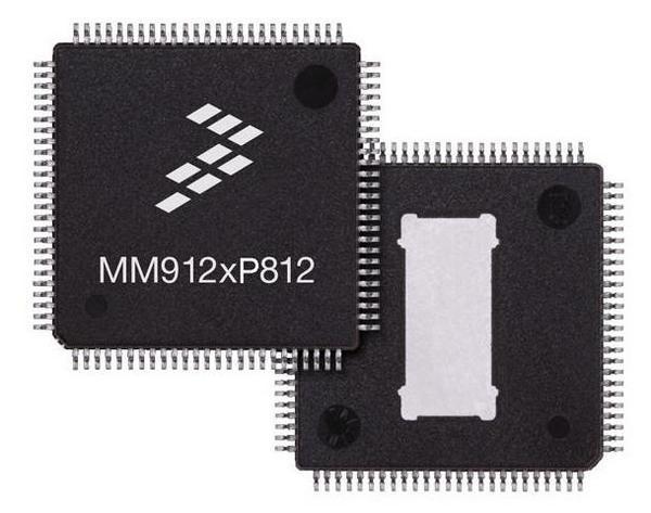 MM912xP812芯片