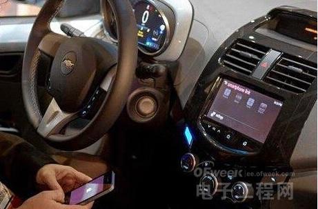 大联大世平集团推出完整的车载Wi-Fi影音解决方案