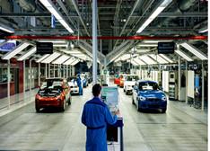 工业平板电脑在电动汽车充电桩中的应用