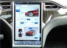 车载系统与电池之争 特斯拉靠谁打动市场?