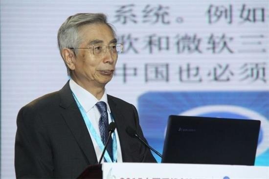 最快2年,中国将打造全球第四大手机操作系统