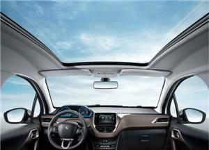 车用玻璃也可以很智能!