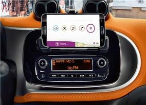 2016年12大汽车科技酷炫登场
