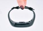 【评测】Garmin Vivosmart HR 有着运动手表基因的智能手环评测