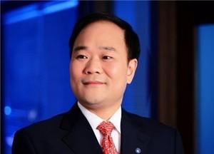 吉利董事长李书福:现在是互联网和汽车融合的时代