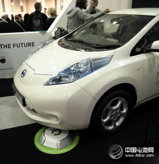 革命进行时:解析电动车无线充电技术