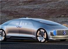 线控转向/氢动力/对开门 2002年通用概念车上已出现?