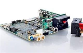 联发科推出LinkIt开放硬件平台 布局物联网霸业