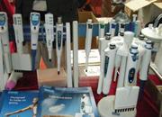 第六届中国(天津)国际科学仪器及实验室装备展览会