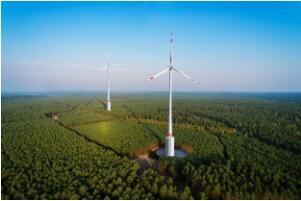 """无风时怎么办?GE要打造出世界首座""""风-水力发电场"""""""
