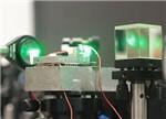 俄国未来或用激光为航天器远程充电