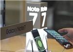 电池起火风波未平 美国禁止乘客携带Note7乘坐飞机