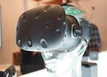 HTC Vive 技术盘点:是什么成就了最强VR头显?