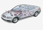 迎来发展黄金期 我国汽车电子产业面临的机遇与挑战