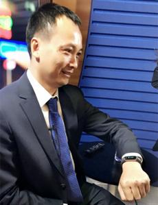 专访乐心医疗潘伟潮:互联网医疗新锐的创业历程
