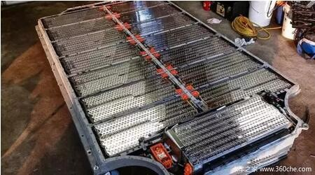 锂电池,特斯拉,电池自燃,爆炸事件,电动汽车