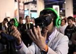 投资VR芯片公司 振兴本土集成电路产业