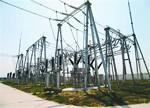 河北南网首座特高压变电站在保定站完成调试投运