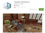美国家居电商巨头Wayfair发布VR家装应用IdeaSpace