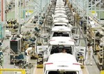 有图有真相 新能源电动车生产全过程