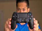 Oculus Rift/HTC Vive/PS VR/Daydream View VR控制器对比