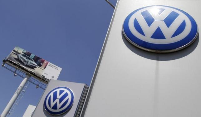 大众拟斥资20亿美元 打造全美电动汽车充电网