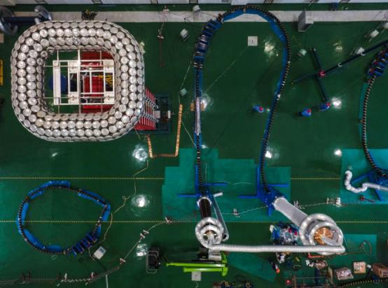 东方电缆突破五大核心技术 攻克500kV海缆系统难题