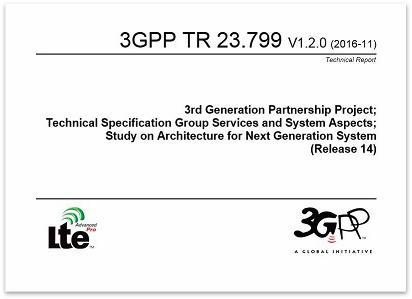 """中移动孙滔详解""""5G系统架构标准项目"""":对5G网络管理运营至关重要"""