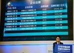 三峡集团品牌价值2040.68亿 位列能源行业第一位