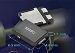 Vishay推出超薄高功率密度瞬态电压抑制器