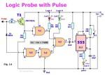 【干货】NE555典型应用电路图(一)