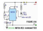 【干货】NE555典型应用电路图(二)