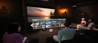 VR社交软件vTime支持iphone 可以不戴头显体验部分功能