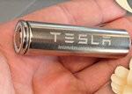 特斯拉新电池年底前投入生产 Model 3或成首次搭载车型