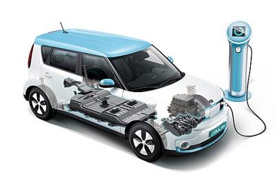 充电桩发展面临诸多挑战 长三角构建新能源汽车生态圈