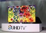 QLED量子点电视是三星挖的一个坑?