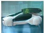 """汉能造车:全太阳能动力""""未来已来""""?"""