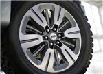 新能源车市场火爆 激发锻造铝合金车轮产业发展