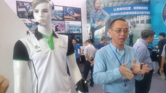 斑马技术:以创新的自动识别技术预见物联网未来