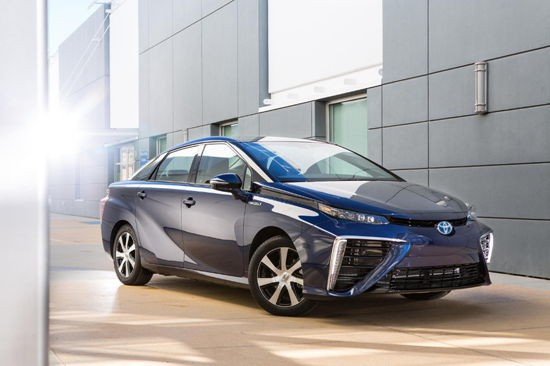 OFweek行业研究中心:燃料电池车或将成为新能源汽车主力军