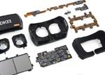 雷蛇OSVR眼镜硬件详细拆解 零件来自这些厂商