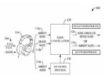主动降噪新专利:提高佩戴者的安全系数