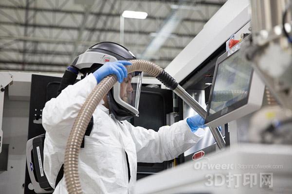 GE收购两大3D打印巨头有五大战略意义