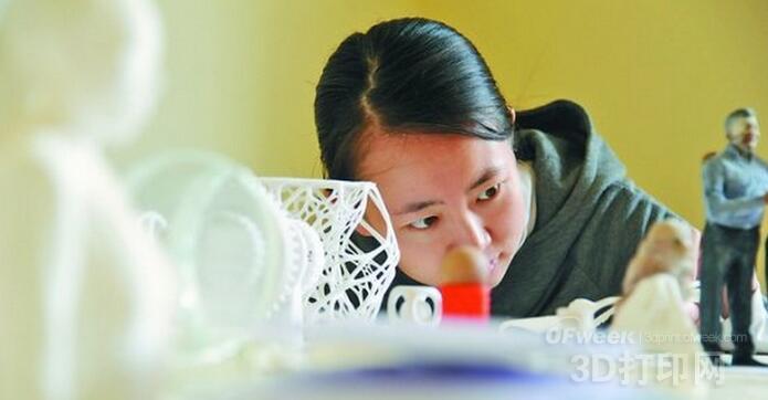 3D打印十大尖端技术及国内产业走势