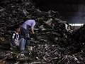 苹果公司电子垃圾漂白史背后:iPhone产品回收利用效益战