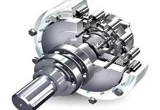 带你了解工业机器人的关节:精密减速机(图)