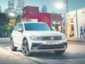 新一代Tiguan上市 大众进口汽车市场逆势提升