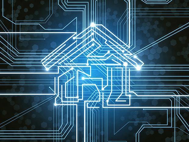 加密芯片保障物联网安全