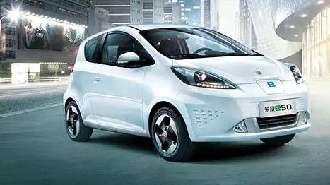 别为补贴退坡发愁,这些电动汽车表示不涨价