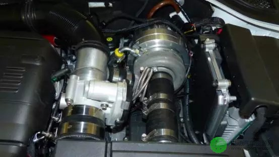 48V系统将给汽车产业带来一场革命